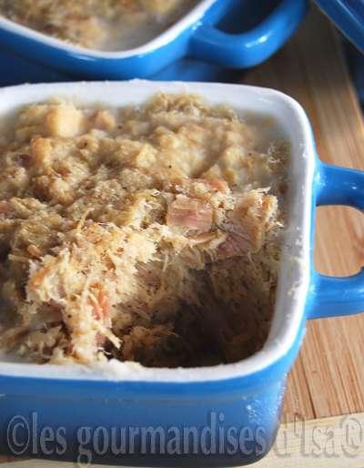 Rillette De Porc Maison Au Restaurant St Mark Longueuil
